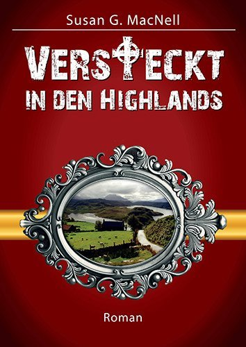 Versteckt in den Highlands: Cover