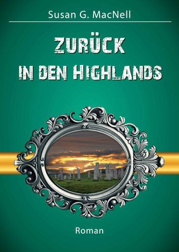 Zurück in den Highlands: Cover